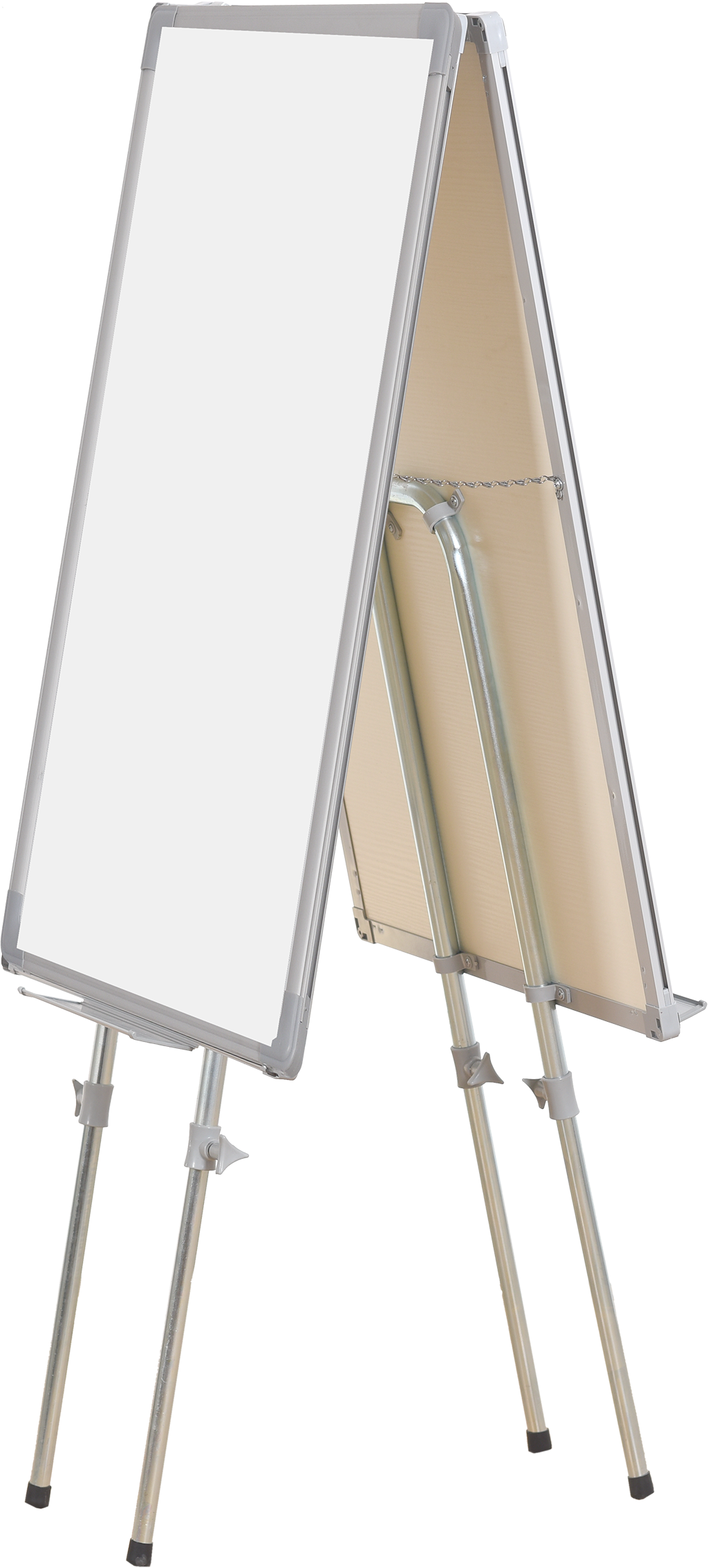 Laminate Surface Roof Type Writing Board