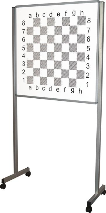 Manyetik Satranç Tahtası