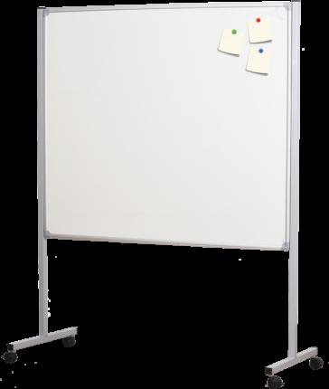 Magnetic Surface Wheel Pedestal Writing Board