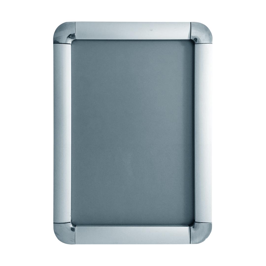 35×50 Display Frame Rondo Angled 25mm