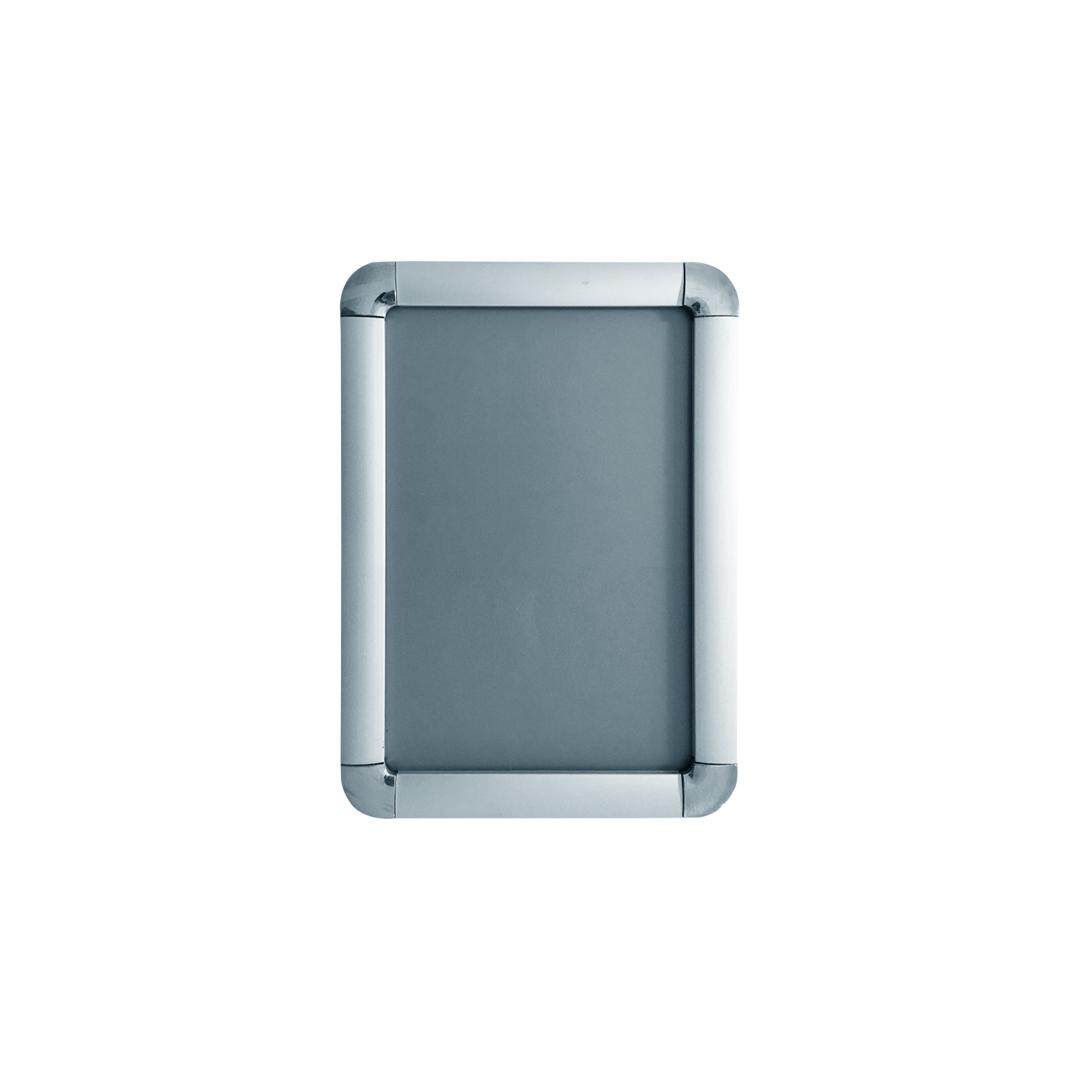 A4 Display Çerçeve Rondo Köşeli 25mm