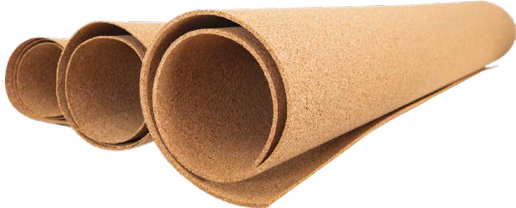 Roll Cork