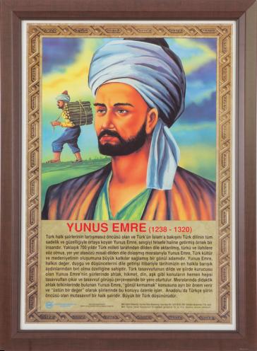 Türk Büyükleri Panoları